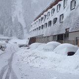22. Oktober 2014: Neuschneebilder aus den Alpen