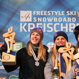 FIS Freestyle Ski & Snowboard WM 2015 in Kreischberg