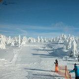 Pohádková česká zima