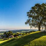 Aussichtskapelle Samerberg - ©Chiemsee Alpenland Tourismus