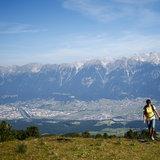 Wandern mit der Familie in der Region Hall-Wattens - ©hall-wattens.at