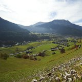 Wandern in Klosters - ©Davos Klosters