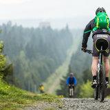 Mountainbiker im Erzgebirge - ©Marko Unger