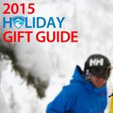 2015 Holiday Gift Guide: What to Get a Skier - ©Liam Doran