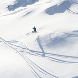 Freeride World Tour 2016 | Vallnord Arcalis (AND) - ©freerideworldtour.com | J. Bernard