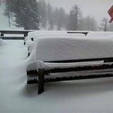 Powdertime in den Süd- und Westalpen   29.2.-3.3.16 - ©Cortina Faloria Facebook