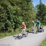 Familienerlebnis - ©Zillertal Tourismus GmbH, Blickfang Photographie