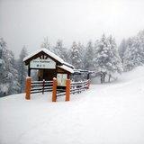 Tutta la neve di Novembre in Italia - ©Facebook Bardonecchia Ski