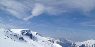 Fantastisk snikåpning for Stryn Sommerski