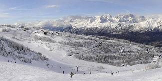 Quando aprono gli impianti in Trentino?
