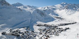 Tignes assure déjà le retour station skis aux pieds