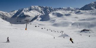 Zoom sur l'Alpe du Grand Serre