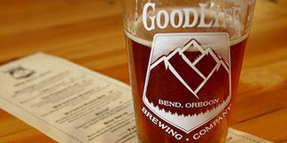 Summer Skiing & Microbrews in Bend, Ore. - ©The Good Life Brewing Co.