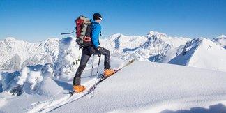 Les meilleurs skis de rando pour hommes (saison 2014/2015) - ©Netzer Johannes - Fotolia.com