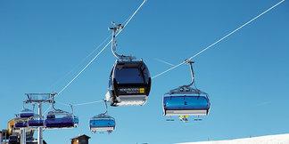 Nowości narciarskie w Polsce: nowe wyciągi, nowe trasy w sezonie 2014/2015 - ©Doppelmayr