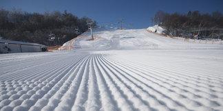6.12 rusza sezon narciarski 2014/2015 w Szwajcarii Bałtowskiej - ©Agnieszka