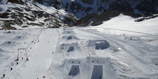 Stubai Prime Park Sessions 2014 | Highlight Clip