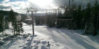 Lyžiarske strediská na prahu sezóny!