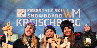 FIS Freestyle Ski & Snowboard WM 2015 in Kreischberg