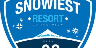 Snowiest Resort of the Week: Najviac zasnežené bolo Francúzsko, Amerika a Nórsko - ©Skiinfo.de