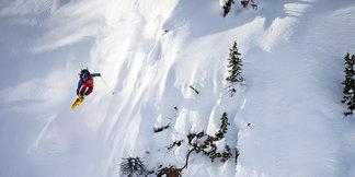 Freeriden der Extraklasse: Top-Bilder der Skisport-Marken