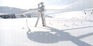 Tutta la neve fresca caduta a Febbraio [Fotogallery]