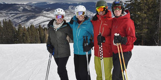Tips to buying long-lasting ski clothes - ©EpicMix/Beaver Creek