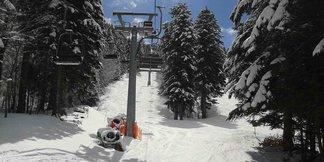 Dove continuare a sciare? Ecco tutte le date di chiusura impianti