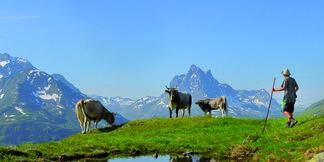 St. Anton am Arlberg - ©Tirol Werbung