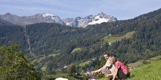 Genusswandern in der Region TirolWest