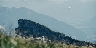 Red Bull X-Alps: Deutsches Quartett mit Ziel Monaco