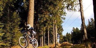 Bikepark Braunlage - ©Bikepark Braunlage