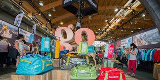 OutDoor Messe 2015: Matten, Schlafsäcke, Gadgets & Camping-Material