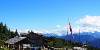 Hüttenbilanz in Österreich: Rekordsommer und große Herausforderungen  - ©Armin Herb