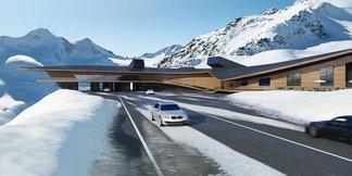 Novinky a investície v lyžiarskych strediskách: Nové vleky, nové lanovky, nové partnerstvá 2015/2016 - ©http://www.obergurgl.com
