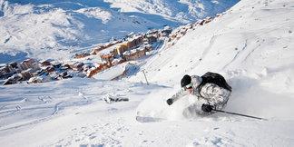 Val Thorens: Perla Troch údolí - ©C. Cattin / OT Val Thorens