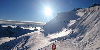 Allgäu Gletscher Card - Allgäu Tyrol Kleinwalsertal - ©Pitztaler Gletscherbahn GmbH&CoKG