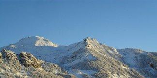 Snehové správy: Na ľadovcoch panujú dobré podmienky na lyžovanie - ©Monterosa Ski Facebook