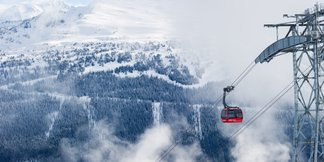 Whistler Celebrates 50 With 6 New Must-Do's - ©Mike Crane/Tourism Whistler