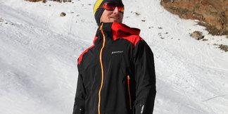 Im Skiinfo-Test: Die Ziener TRAY MAN GTX® Skijacke - ©Skiinfo