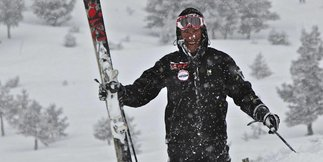 Un mètre de neige attendu en altitude entre vendredi et samedi