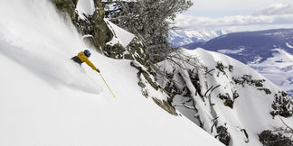 4 A-Lister Ways to Ski Jackson Hole - ©Jackson Hole Mountain Resort