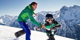Ski de printemps à Saint-Lary : Tarifs adaptés jusqu'au 9 avril - ©Office de Tourisme de Saint-Lary