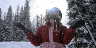 Colorado verdrinkt in de verse sneeuw - ©Tripp Fay, Copper Mountain Resort