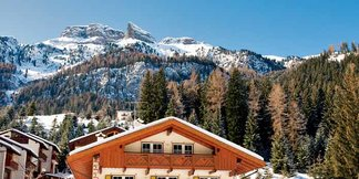 10 of the best family ski hotels & chalets - ©Crystal Ski