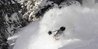 Skiinfo App User Bilder: Best of Snow im Dezember - ©Skiinfo Ski Report App User Jeremy