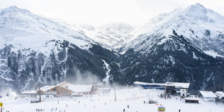 Najväčšie lyžiarske strediská v Rakúsku: 1 - Ski Arlberg |St. Anton - Lech Zürs - Warth-Schröcken| - ©Tim Bode