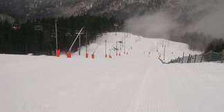 Ca skie enfin sur les Vosges - ©Labellemontagne