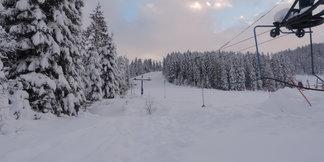 Odmena za vysvedčenie pre školákov - zľavnené trojdňové lyžovanie v Slovenskom raji - ©Ski Gugel Mlynky