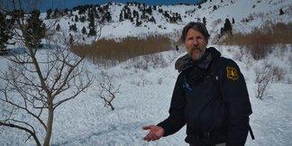 Gobblers Knob avalanche breakdown